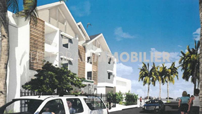 Investment property apartment Saint leu 343850€ - Picture 1