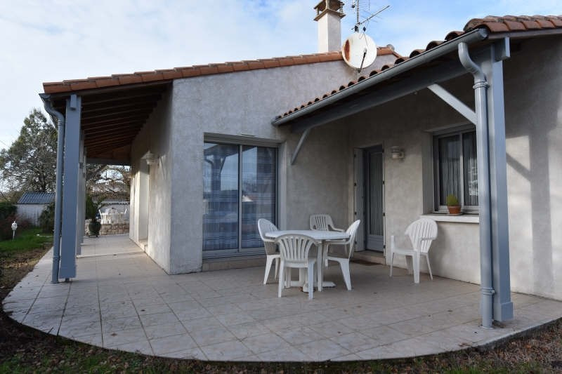 Sale house / villa St palais sur mer 315000€ - Picture 3