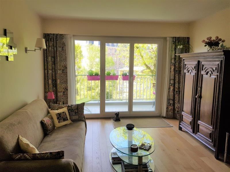 Sale apartment Châtillon 330000€ - Picture 1