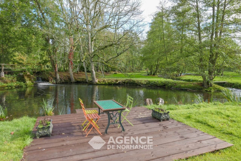 Sale house / villa Montreuil-l'argillé 275000€ - Picture 16