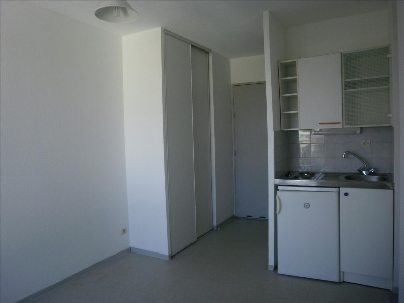 Rental apartment Albi 360€ CC - Picture 1