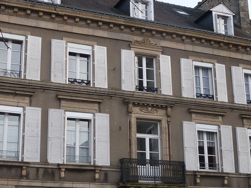 Vente appartement Pontivy 58300€ - Photo 3