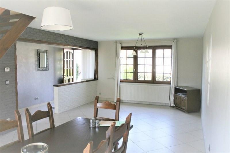 Vente maison / villa Racquinghem 183750€ - Photo 3