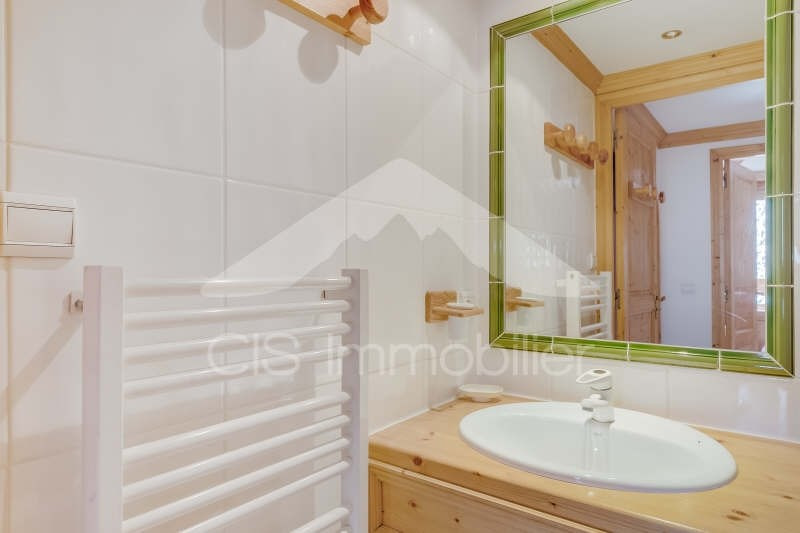 Deluxe sale apartment Meribel 580 000€ - Picture 7