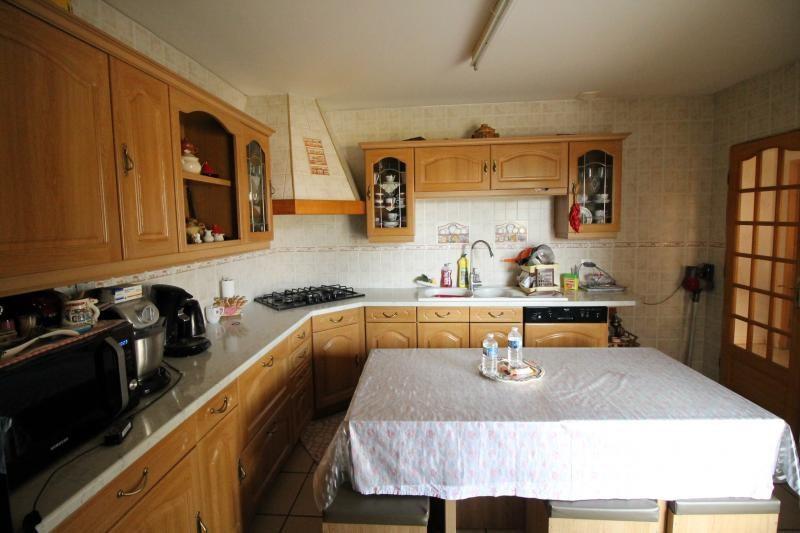 Vente maison / villa Les abrets 210000€ - Photo 3