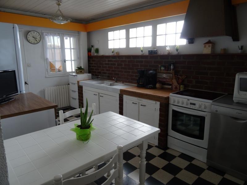 Sale house / villa Peronne 181500€ - Picture 5