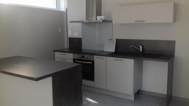 Rental house / villa Ste eulalie 750€ CC - Picture 8