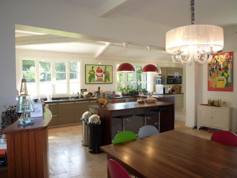 Venta  casa Cherves richemont 780000€ - Fotografía 6