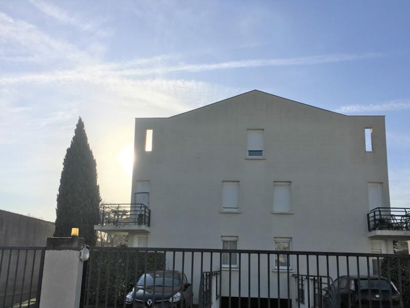 Sale apartment Toulouse 140000€ - Picture 1