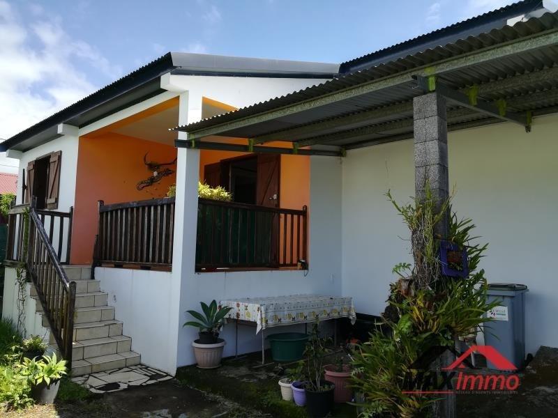 Vente maison / villa Ste rose 169000€ - Photo 1