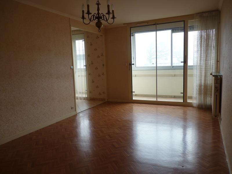 Sale apartment La roche sur yon 81300€ - Picture 1