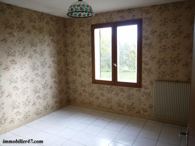 Vente maison / villa Castelmoron sur lot 123000€ - Photo 13
