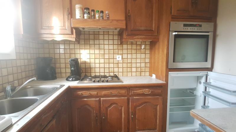 Venta  casa Fouesnant 261875€ - Fotografía 3