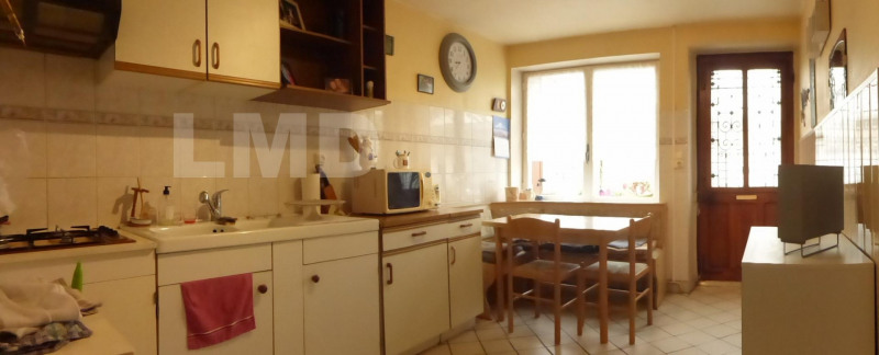 Vente maison / villa Flin 76 000€ - Photo 1