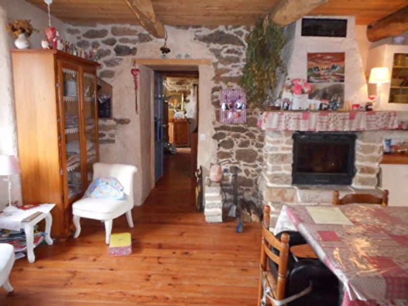 Sale house / villa St meloir des bois 288750€ - Picture 2