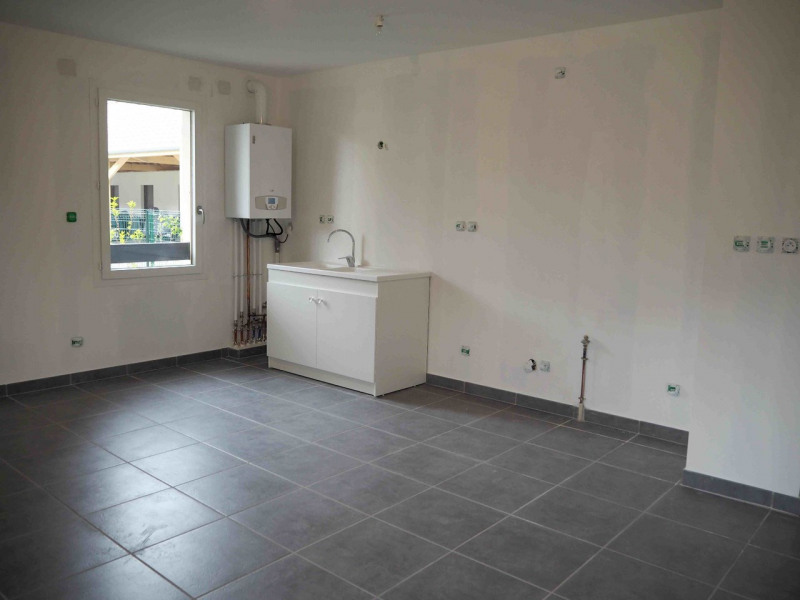 Sale apartment Lathuile 288172€ - Picture 5