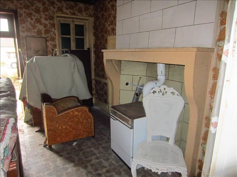 Vente maison / villa Bessay sur allier 75000€ - Photo 7