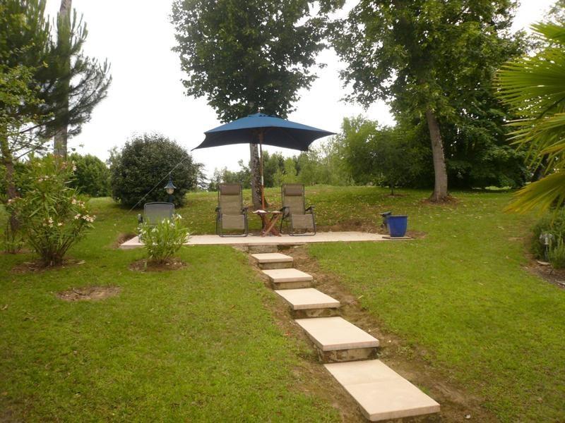 Sale house / villa Samatan 4 km 175000€ - Picture 4