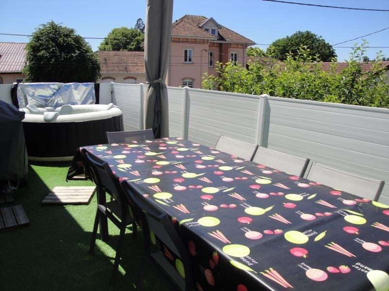 Vendita casa Audincourt 179000€ - Fotografia 8
