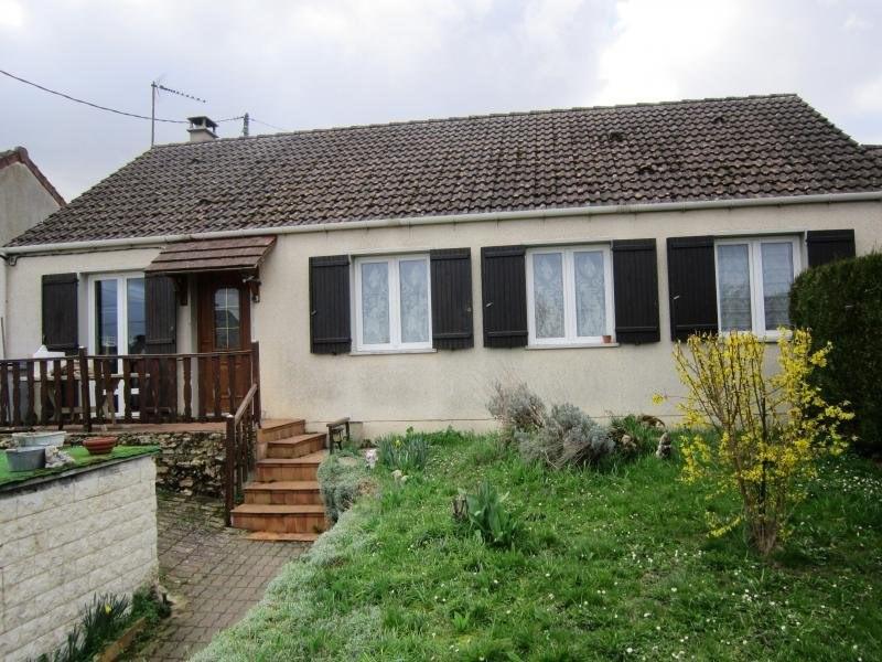 Sale house / villa La ferte sous jouarre 214000€ - Picture 1
