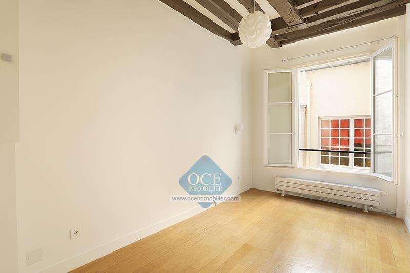 Vente de prestige appartement Paris 5ème 499000€ - Photo 3