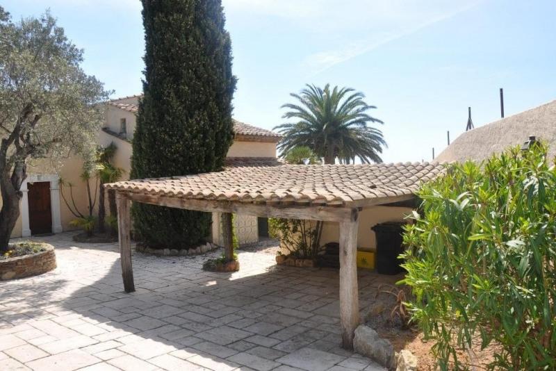 Vente de prestige maison / villa Ste maxime 2450000€ - Photo 9