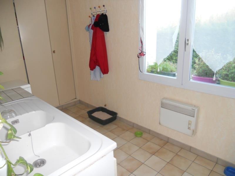 Vente maison / villa Villiers en plaine 195000€ - Photo 6