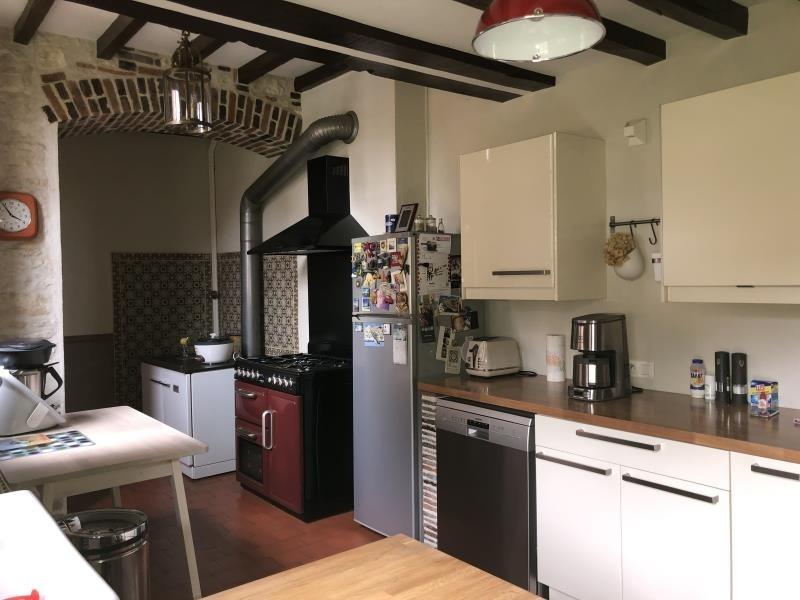 Sale house / villa St maurice le vieil 212000€ - Picture 6
