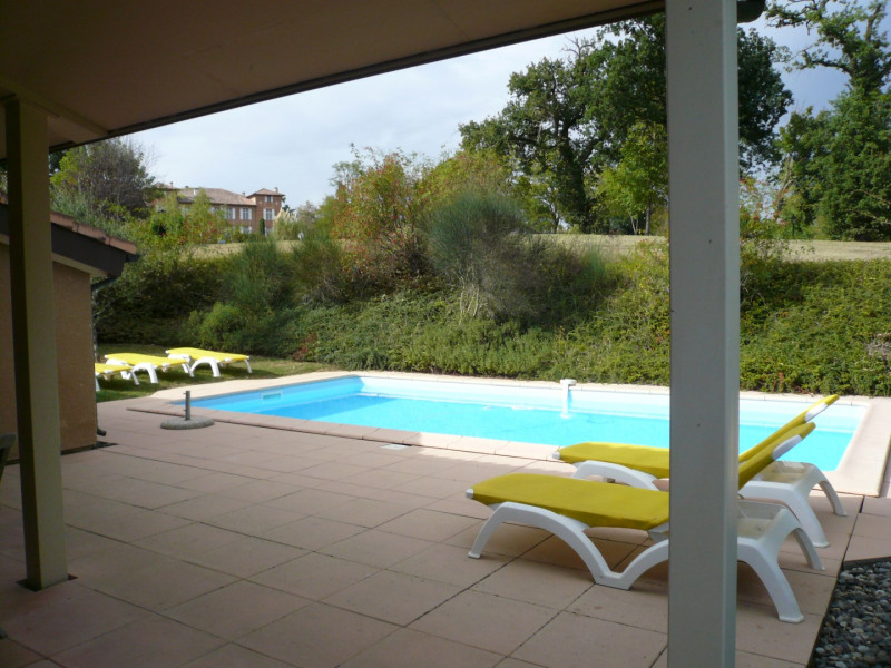Sale house / villa Samatan 5 km 210 000€ - Picture 3