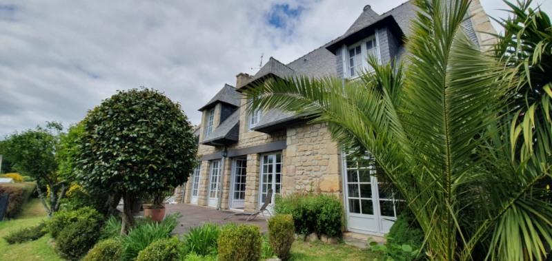 Sale house / villa Fouesnant 459800€ - Picture 12