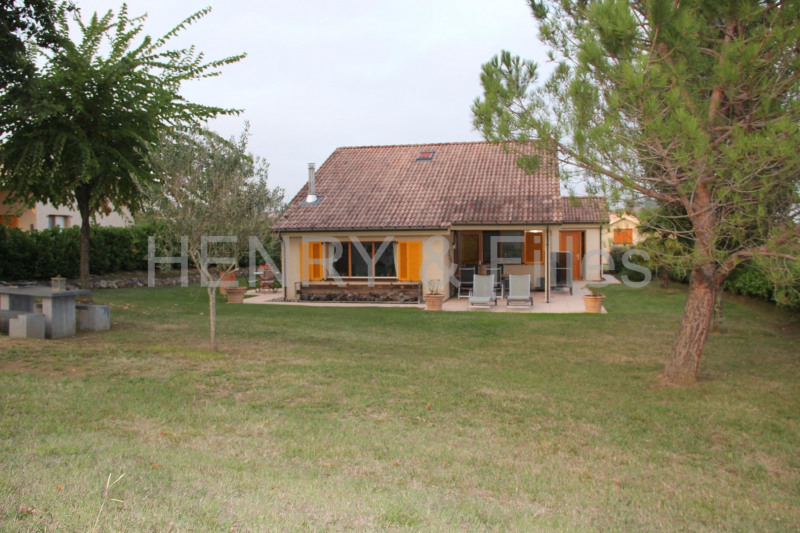Sale house / villa Samatan 4 km 175 000€ - Picture 2