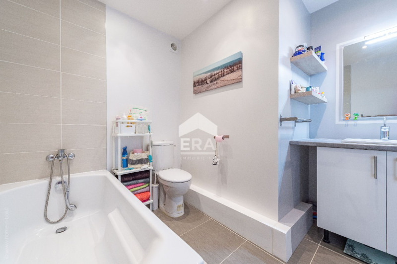 Sale house / villa Lesigny 302100€ - Picture 4