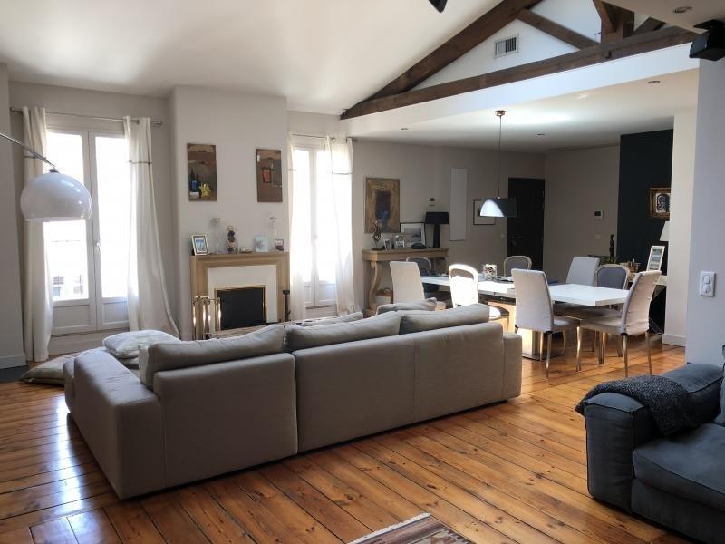 Vente de prestige appartement Bordeaux 880000€ - Photo 1