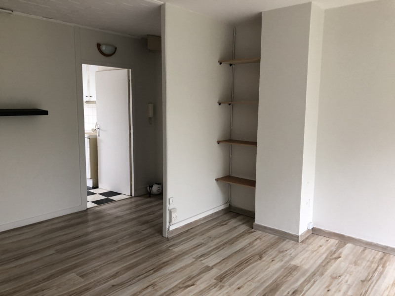 Sale apartment Lille 111 000€ - Picture 5