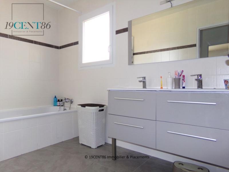 Sale house / villa Saint priest 324000€ - Picture 10