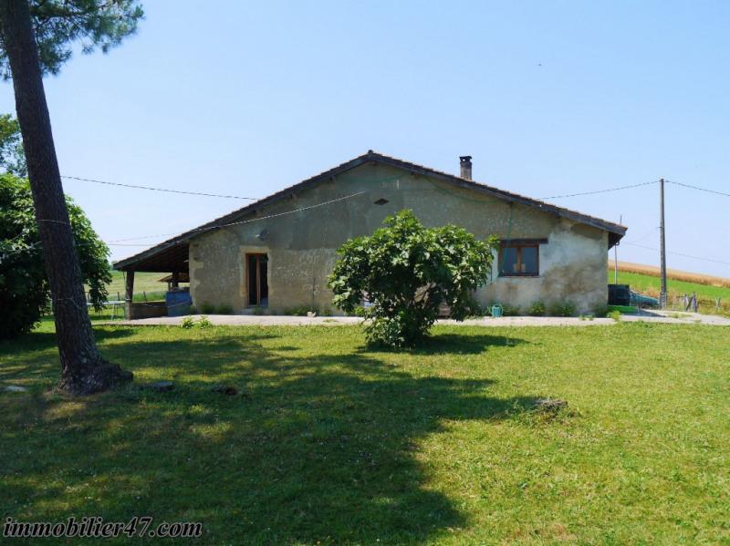Vente maison / villa Monclar 191000€ - Photo 3
