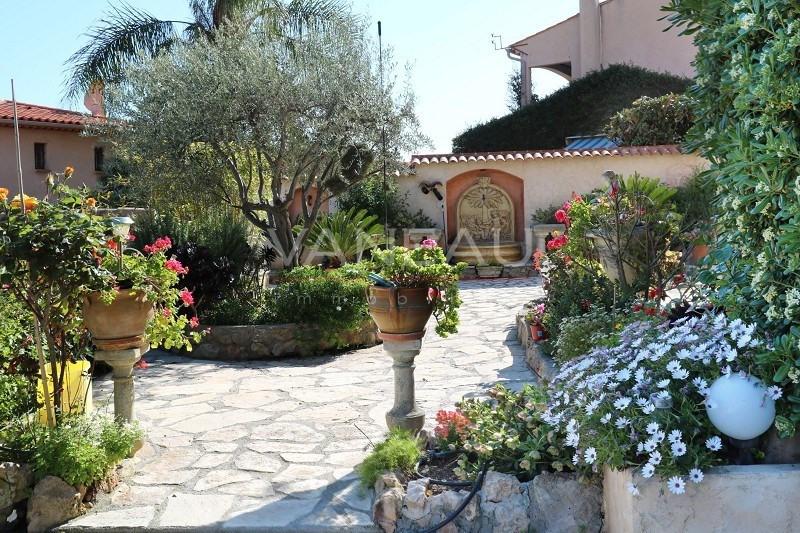 Vente de prestige maison / villa Golfe-juan 1102500€ - Photo 12