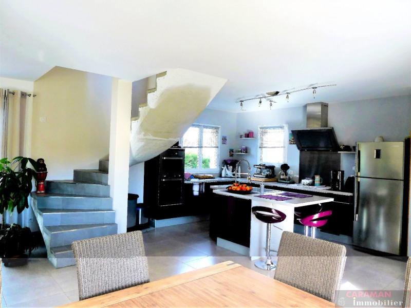 Sale house / villa Caraman  secteur 341250€ - Picture 2