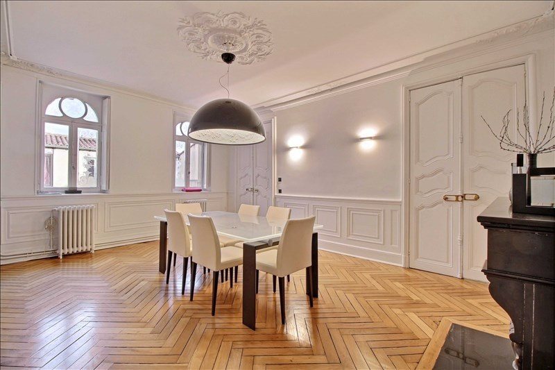 Deluxe sale apartment Toulouse 1 350 000€ - Picture 4