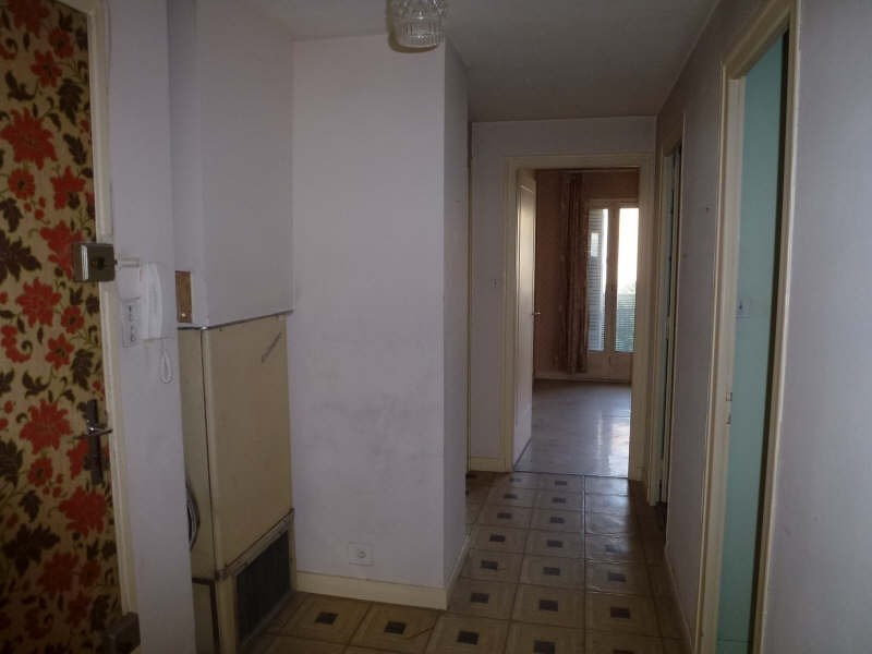 Vente appartement Chambery 85 000€ - Photo 2