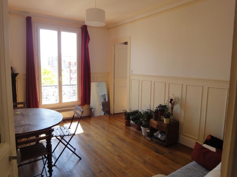 Sale apartment Paris 19ème 279500€ - Picture 1