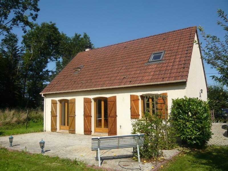 Vente maison / villa Fauville en caux 177000€ - Photo 1