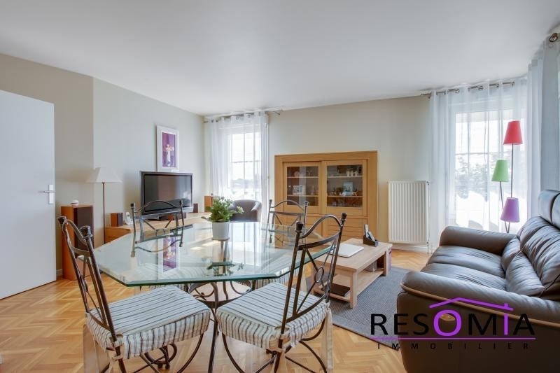 Revenda apartamento Châtillon 590000€ - Fotografia 5
