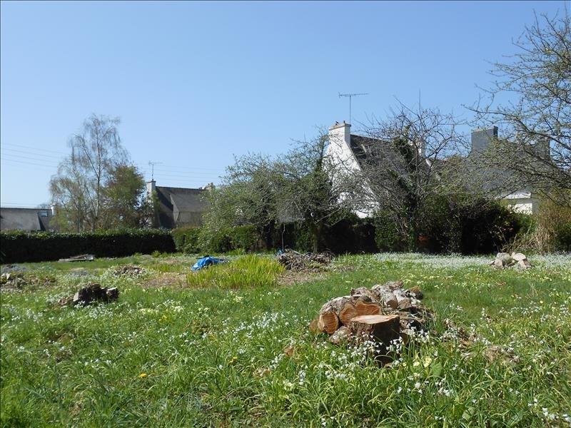 Verkauf grundstück Plomelin 74120€ - Fotografie 2