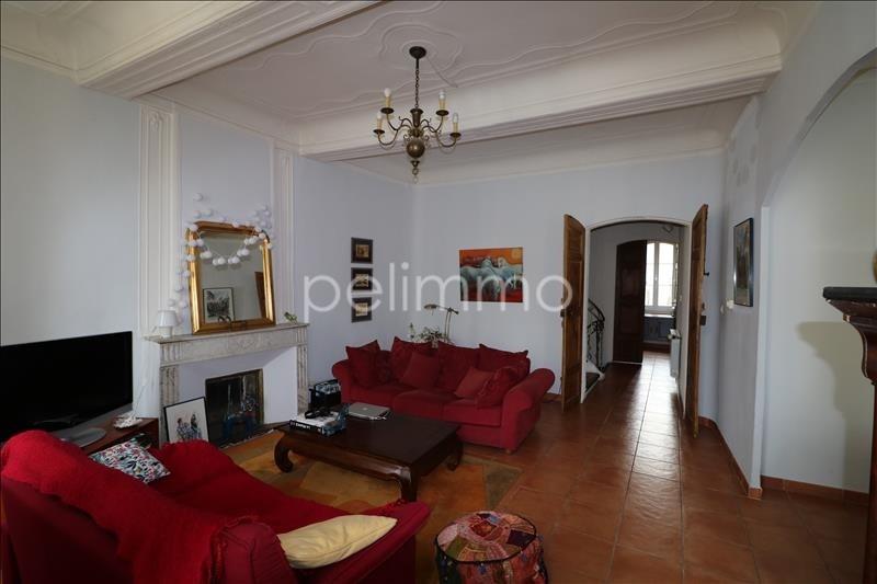 Vente maison / villa Grans 320000€ - Photo 3