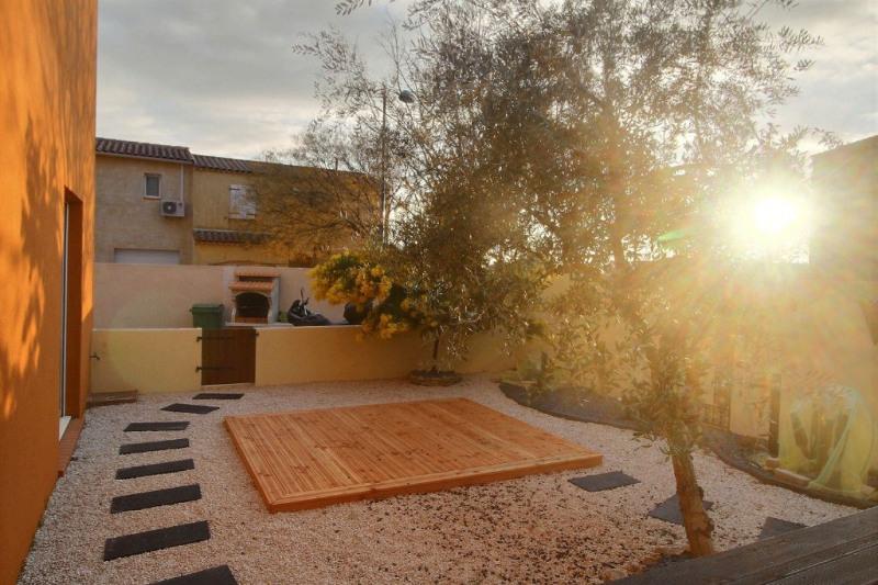Vente maison / villa Saint gilles 185000€ - Photo 1