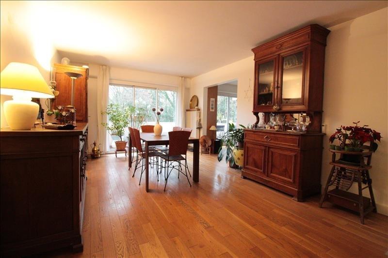 Vente de prestige appartement Annecy le vieux 585000€ - Photo 2