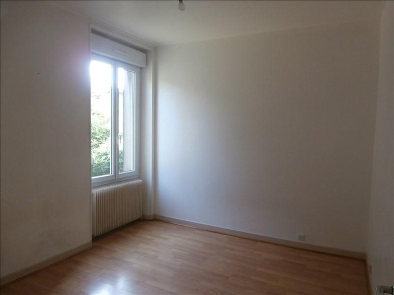 Rental apartment Secteur de mazamet 390€ CC - Picture 5