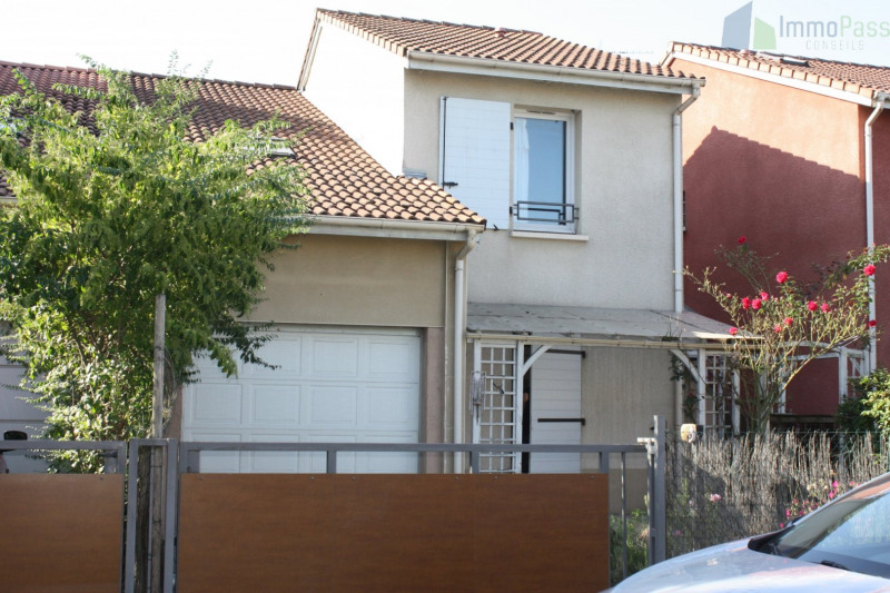 Sale house / villa Vaulx en velin 274 900€ - Picture 1
