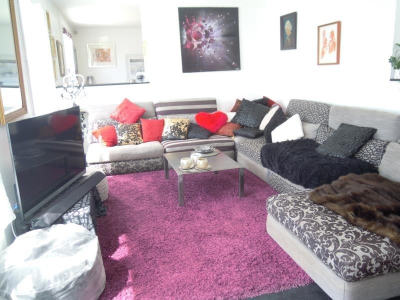 Sale house / villa St palais 249000€ - Picture 4